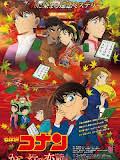 Thám Tử Conan Movie 21: Bản Tình Ca Màu Đỏ Thẫm