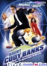Điệp Viên Cody Banks (2003)