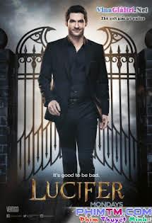 Chúa Tể Địa Ngục 2 - Lucifer Season 2 Tập 1 2 Cuối