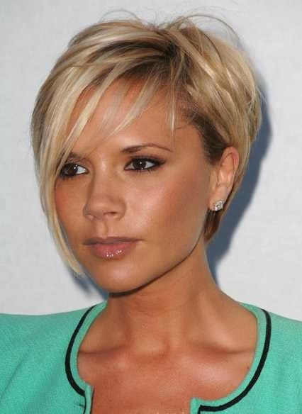 Short Haircuts European Short Haircuts 2015 For Women Mens ...