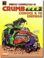 P00010 - Robert Crumb  - Conoce a tu enemigo.howtoarsenio.blogspot.com #10