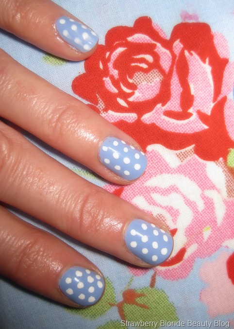 Nails Inc Bluebell