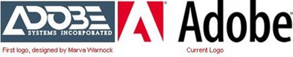 evolution logo Adobe