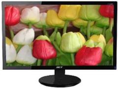 Acer-P166HQL-LED Monitor