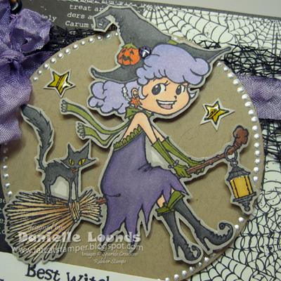 PurpleWitchOnABroom_Closeup
