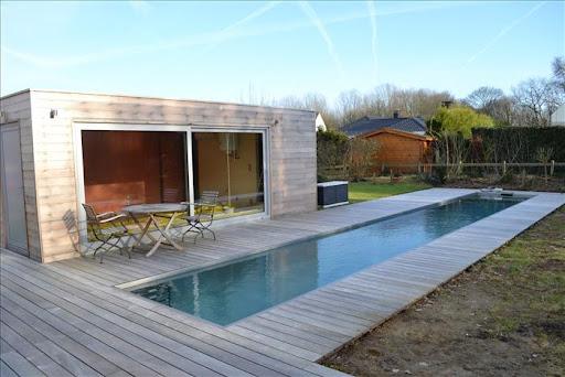Inox zwembaden jomarco for Zwembad zelfbouwpakket