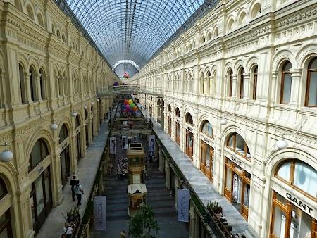 GUM Moscova