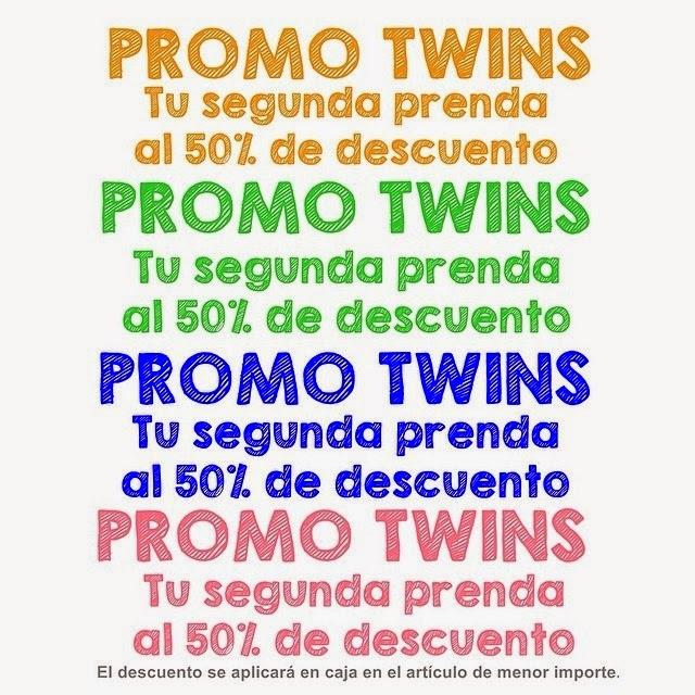 PROMO TWINS