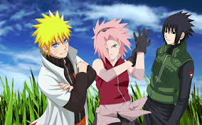 Hình Ảnh Naruto: Shippuuden Movie 7  The Last