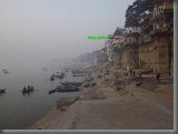 Varanasi Palace on Steps Mein Balkon