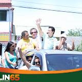 """""""Caravana 65"""" pelas regionais Industrial e Eldorado"""