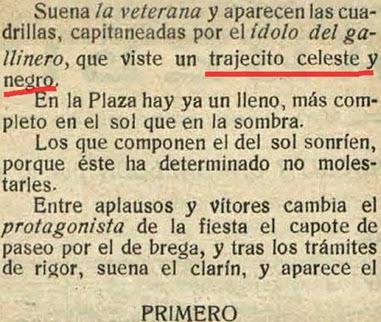 1914-10-18 (p. 19 Revista Moderna) Joselito terno celeste y negro 00