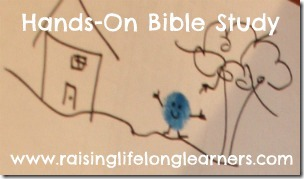 Hands-On Bible Study