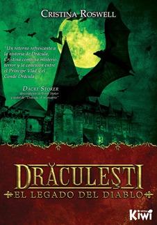 Draculesti, El legado del Diablo - Cristina Roswell_page1_image1