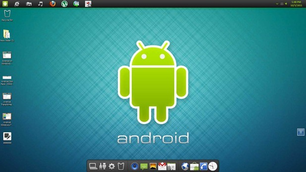 Android Transformation Pack For Windows 7 Download