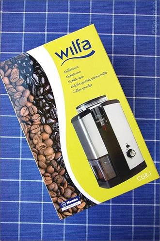 Wilfa CGR-1 Bild 8