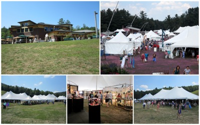 craft show overview