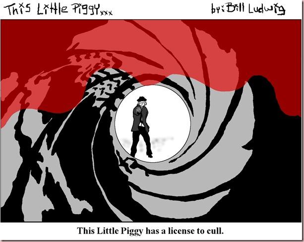 Piggy Bond