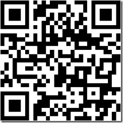 QR code para The Blog Teacher
