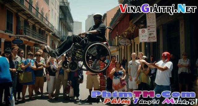 Xem Phim Người Hùng Đất Mỹ - American Hero - phimtm.com - Ảnh 2