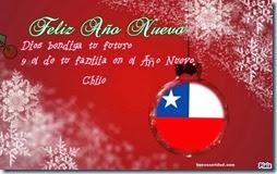 año nuevo chile 2