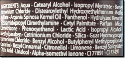 Testei: Mascara Bonacure oil miracle Schwarzkopf
