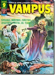 P00067 - Vampus #67
