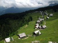 Panorama Zajamnikov