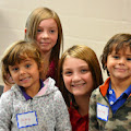 Lou Henry Student of the Month Celebration