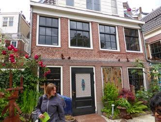 Prinsengracht 821 - 1