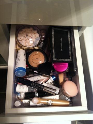 012 makeup