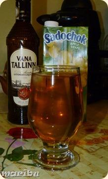 Koktejl' Vanna Tallin