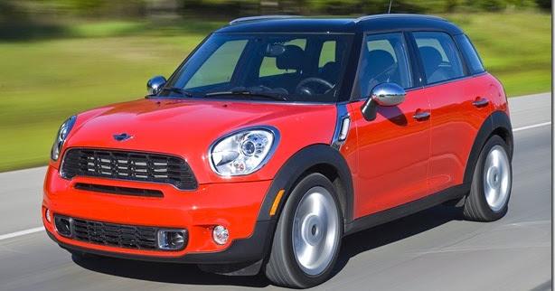 Mini Cooper Countryman ganha versão S Exclusive