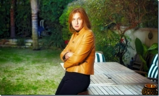 Tzipi Livni is waiting for a sign regarding her return to poltiics, rather than determining her own destiny. Photo by Yani Yechiel