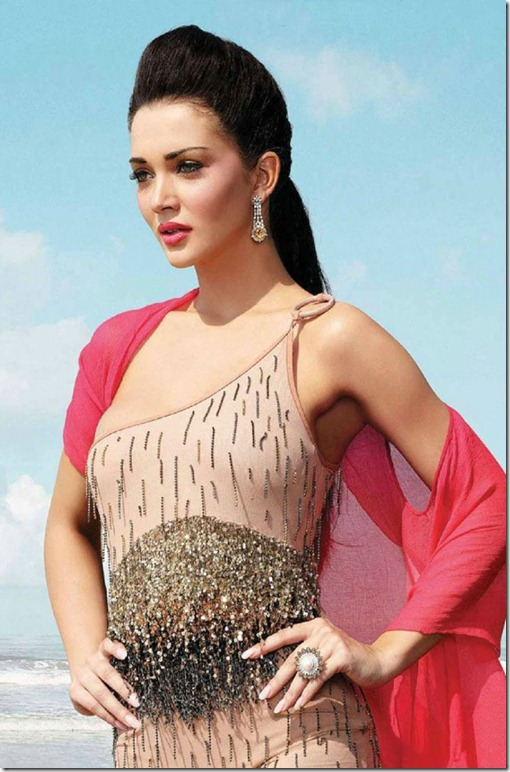 Amy Jackson Latest Hot PhotoShoot Photos Stills, Amy Jackson Latest Navel Show Pictures Images
