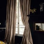 Pasmanterie do dekoracji okien.