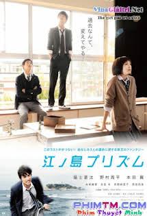 Lăng Kính Enoshima - Enoshima Prism - Enoshima Purizumu Tập HD 1080p Full
