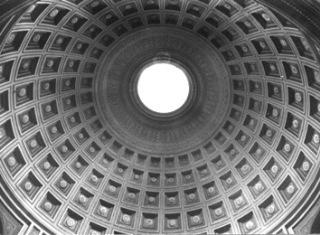 cupola panteon