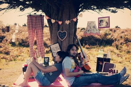 Semplicemente Perfetto Love Shack engagment 06
