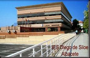 IES Diego de Siloe (Albacete)