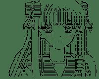 Haramura Nodoka (Saki)[AA]