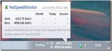 netspeed-monitor