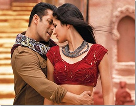 Upcoming Movie Ek Tha Tiger Release 2012 : Box Office Ek Tha Tiger Bollywood Collection 2012 : Ek Tha Tiger total collection 2012