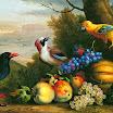 Bogdány Jakab - egy európai rangú festő