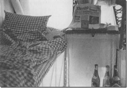 Crew bunks2