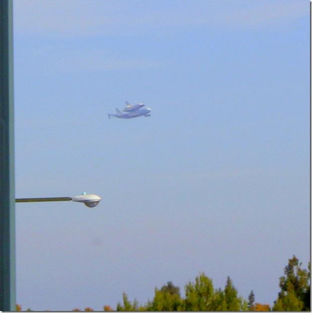 Endeavor Flyover 013