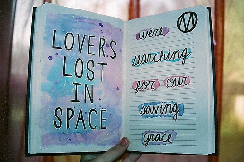 lovers_lost_in_space_quote