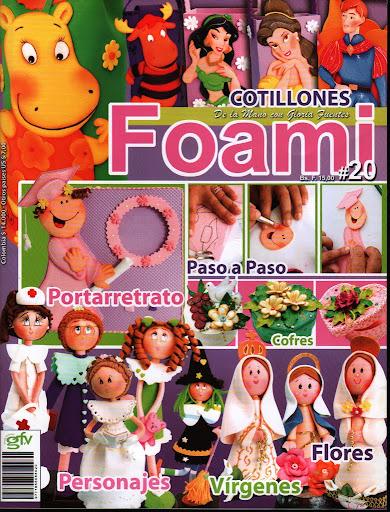 Picasa Web Revistas De Navidad En Foami