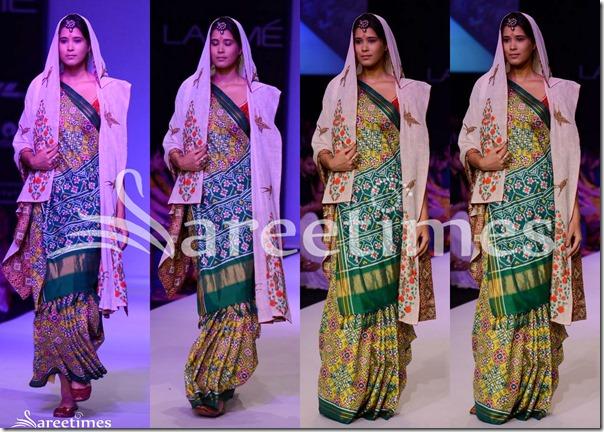 Gaurang_Shah_Printed_Saree