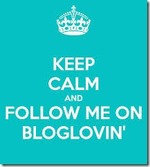 BLOGLOVIN keep calm